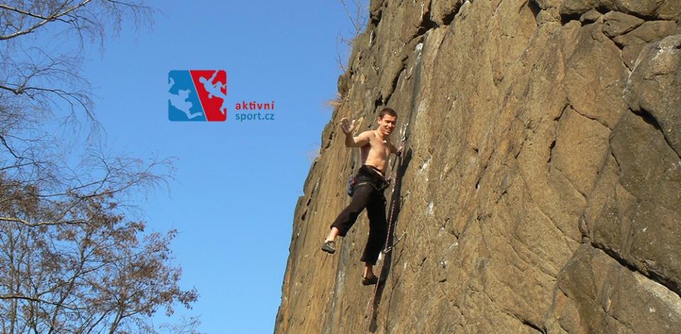 AktivníSport.cz - kurzy lezení