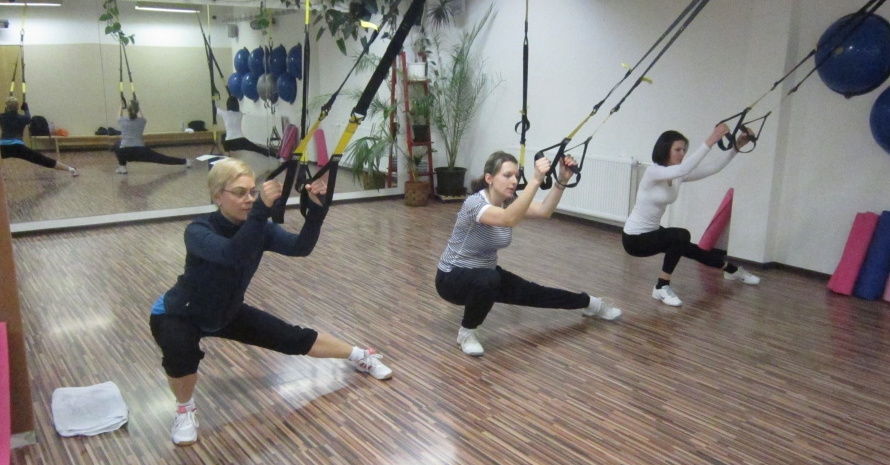AktivníSport.cz Fitness