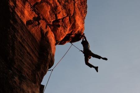 AktivniSport.cz - kurz instruktor skalního lezení