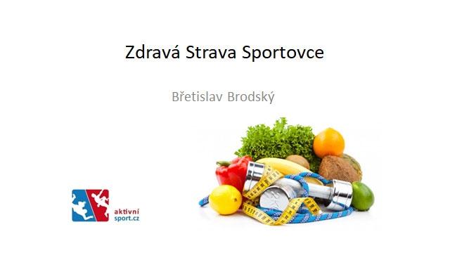 Aktvní Sport - Výživa ve sportu